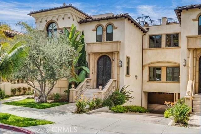 Townhouse for Rent at 707 Esplanade Redondo Beach, California 90277 United States