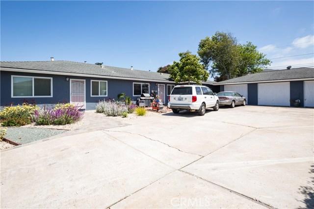 765 Los Osos Valley Road Unit 1-3 Los Osos, CA 93402 - MLS #: SC18178548