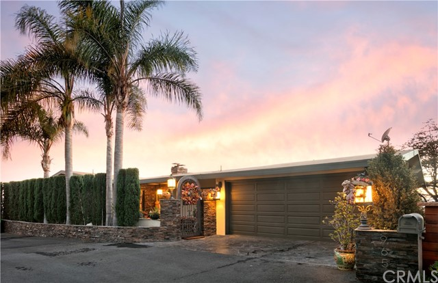Laguna Beach, CA 5 Bedroom Home For Sale