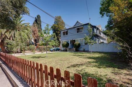 466 Cypress Av, Pasadena, CA 91103 Photo