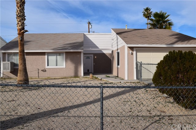 5554 Morongo Road, 29 Palms, CA, 92277