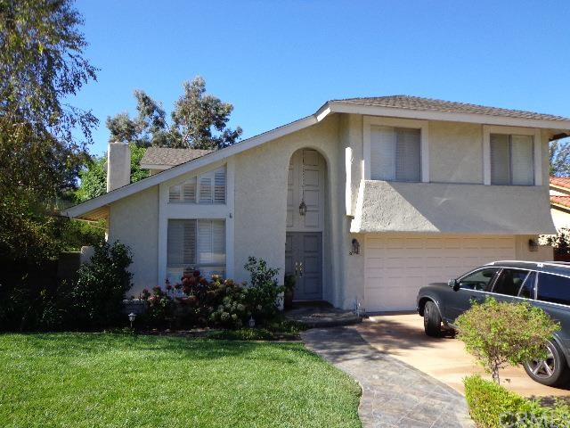 Single Family Home for Rent at 26942 Pueblonuevo St Mission Viejo, California 92691 United States