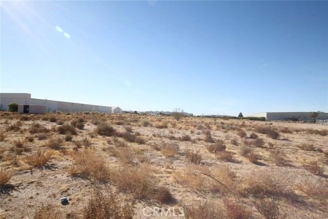 Land for Sale at 17020 Raccoon Avenue 17020 Raccoon Avenue Adelanto, California 92301 United States