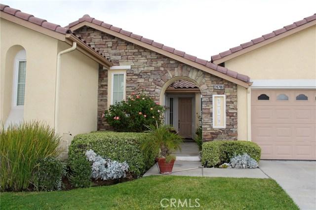 28788 Raintree Drive, Menifee, CA 92584