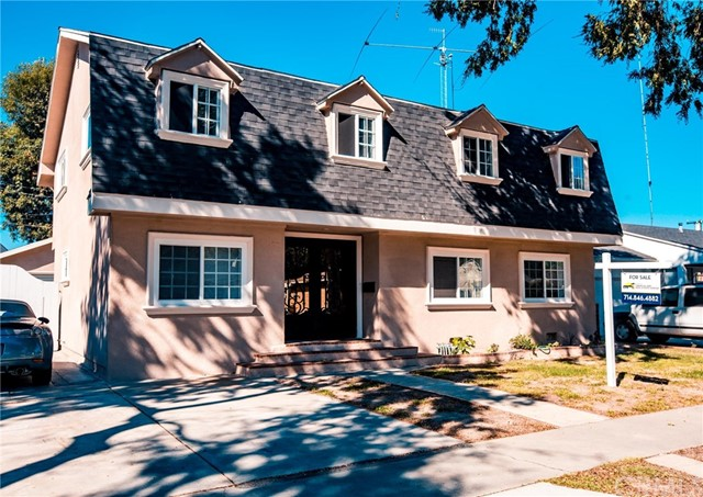 , CA  is listed for sale as MLS Listing OC17242393