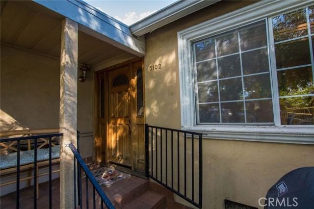 5102 Vista Del Monte Avenue, Sherman Oaks, CA 91403
