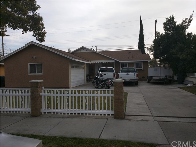 Single Family Home for Rent at 1242 Kenwood Avenue E Anaheim, California 92805 United States
