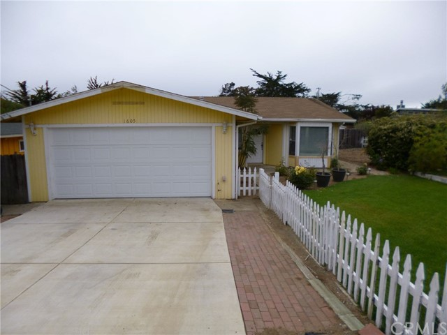 Photo of 1605 7th Street, Los Osos, CA 93402