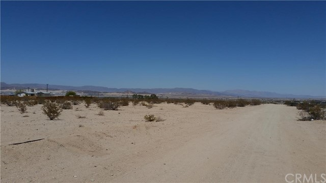 Single Family for Sale at 7100 Hill Top 29 Palms, California 92277 United States