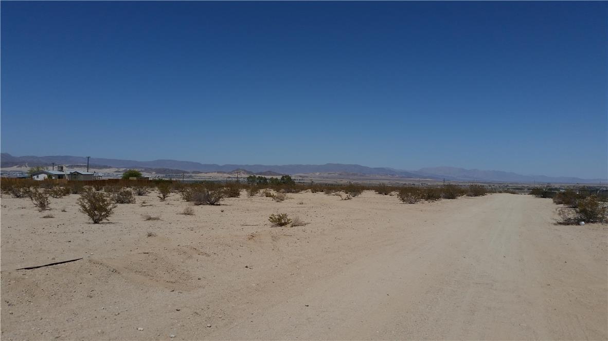 7100 Hill Top, 29 Palms, CA, 92277