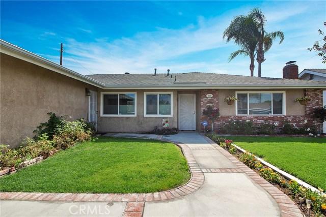 522 S Jeanine St, Anaheim, CA 92806 Photo 1