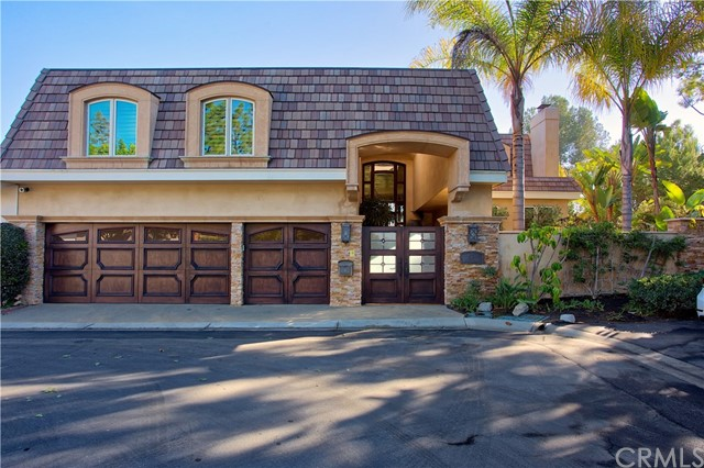 2 Rue Saint Cloud Newport Beach, CA 92660 - MLS #: NP17280123