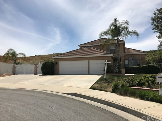 28907 Spindrift Court Menifee, CA 92584 is listed for sale as MLS Listing EV17074728