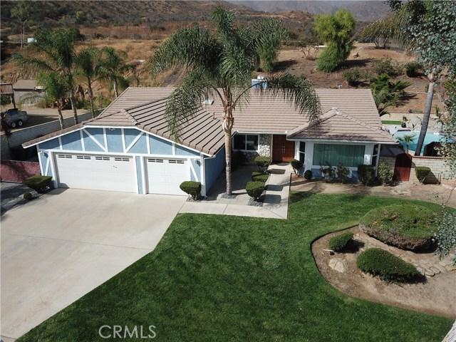 30597 Rockridge Road  Lake Elsinore CA 92530