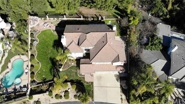 20325  BICKFORD Drive, Walnut, California
