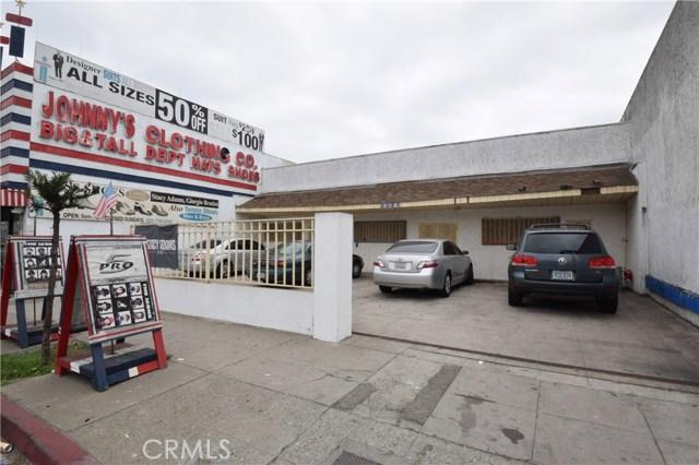 8850 S Western Av, Los Angeles, CA 90047 Photo 0