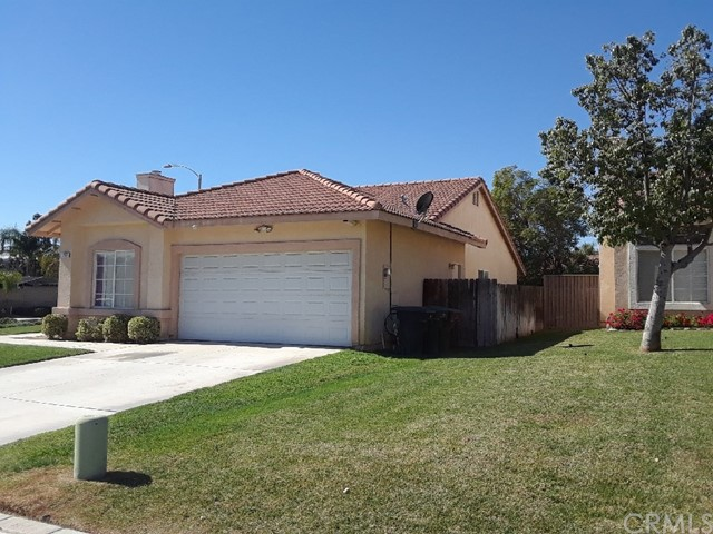 , CA  is listed for sale as MLS Listing IV18042662