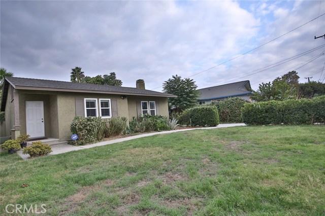 3030 Center Street, Arcadia, CA 91006