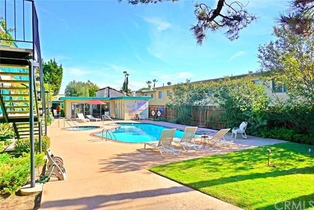 26015 Narbonne Avenue Unit 10 Lomita, CA 90717 - MLS #: SB18013428