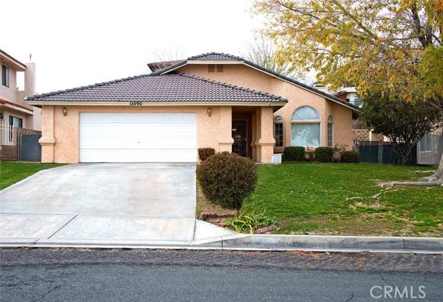13590 Chinquapin Drive Victorville CA 92395