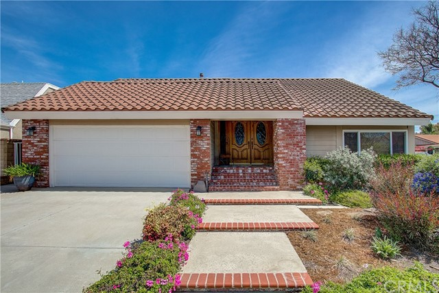 One of Anaheim Hills Homes for Sale at 156 N Avenida Cienega, 92807