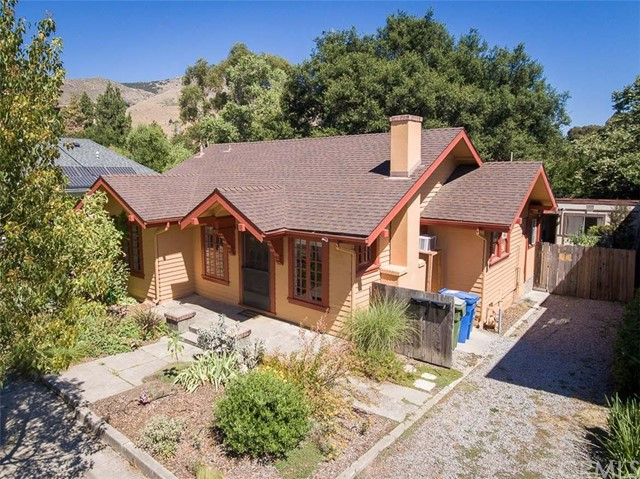 1355 Pacific St, San Luis Obispo, CA 93401 Photo