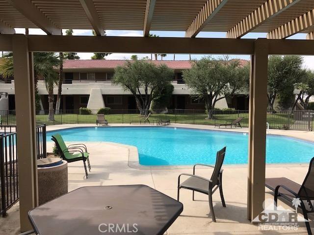 550 villa Court # 114 Palm Springs, CA 92262 - MLS #: 217024038DA