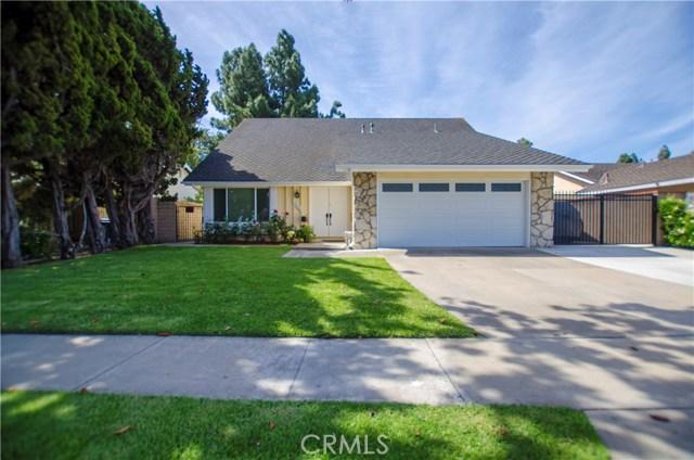 Photo of 10626 La Perla Avenue, Fountain Valley, CA 92708