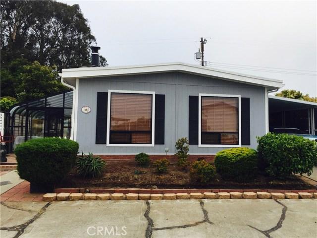 Property for sale at 1595 Los Osos Valley Road Unit: 10C, Los Osos,  CA 93402