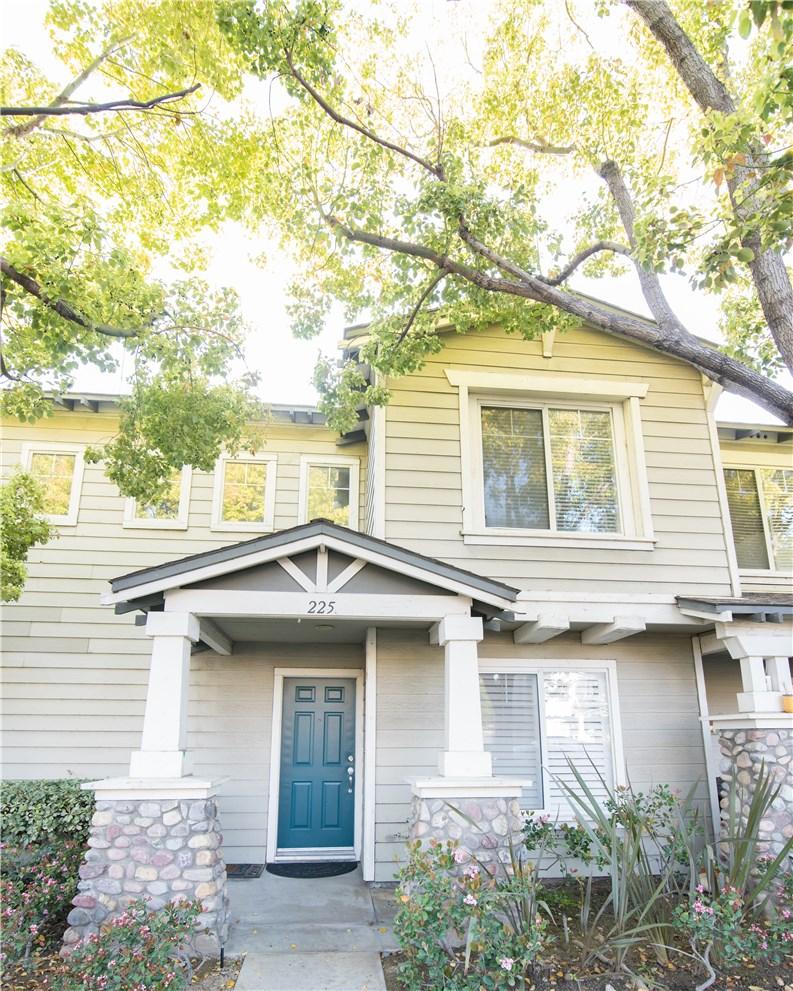 225 Olive Street, Anaheim, CA, 92805