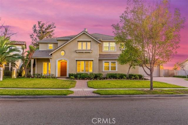 13361 Highstone Manor Court Rancho Cucamonga CA 91739