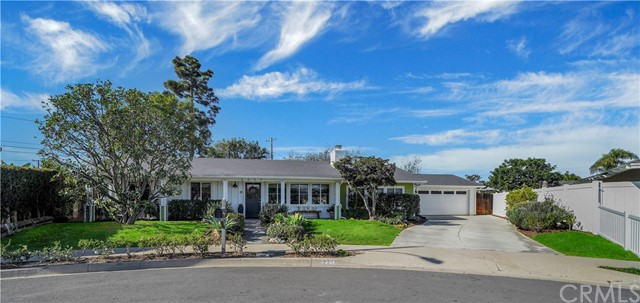 Photo of 2237 Jeanette Place, Costa Mesa, CA 92627