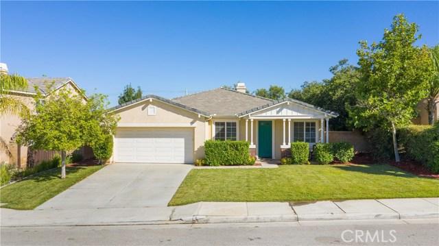 Photo of 28406 Saddlecrest Street, Menifee, CA 92585