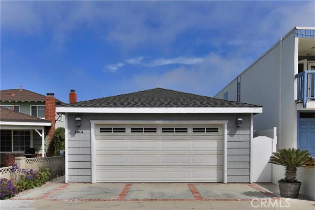 4804 Neptune Avenue Newport Beach CA  92663