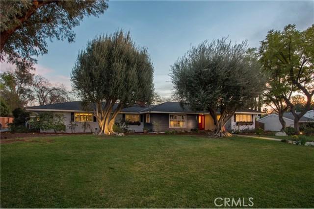 2642 E Vanderhoof Drive, West Covina, CA 91791