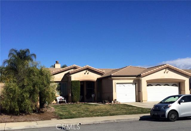 26814 Rancho Serena Street Menifee CA  92584