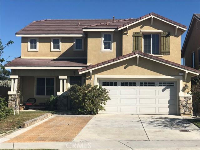 7787 Freesia Way, Fontana, California