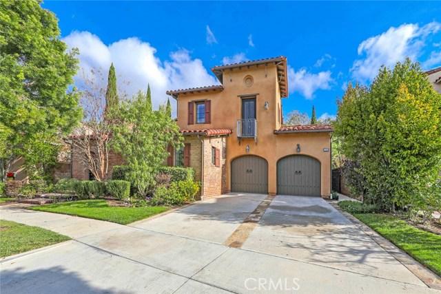 34 Tall Hedge, Irvine, CA 92603 Photo 1