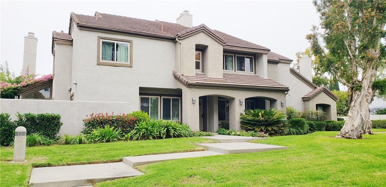 366 YALE Loop Irvine CA 92614
