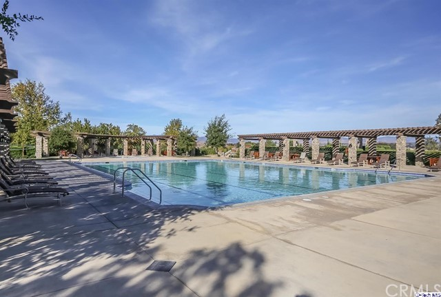 26135 Shadow Rock Lane Valencia, CA 91381 - MLS #: 318003948