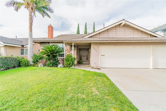 8291 Briarwood Street, Stanton, CA, 90680
