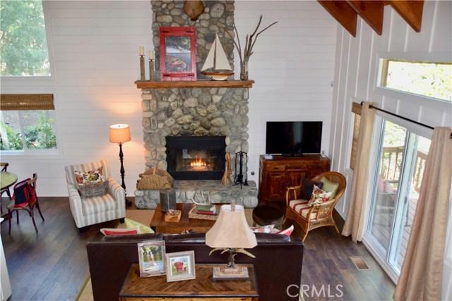 1246 Portillo Lane Lake Arrowhead, CA 92352 - MLS #: OC18144514