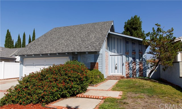 7355 E Calle Granada, Anaheim Hills, California