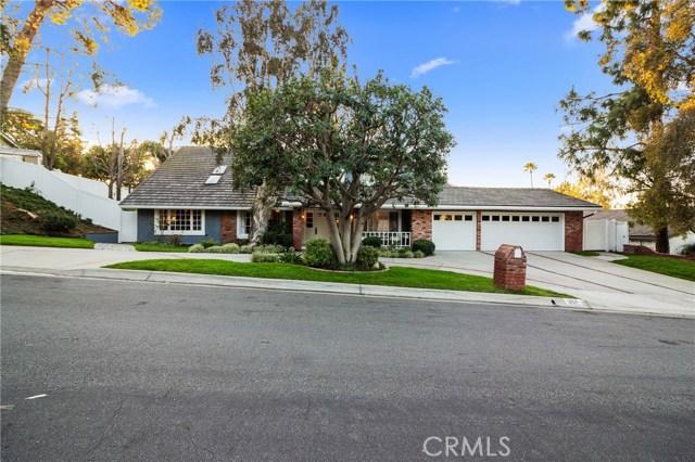 351 S Old Bridge Road, Anaheim Hills, California