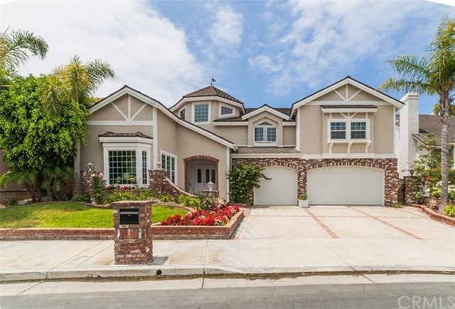 16111  Whitecap Lane, Huntington Harbor, California