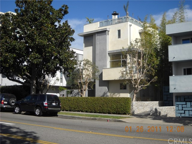 Townhouse for Rent at 1327 14th Street Santa Monica, California 90404 United States