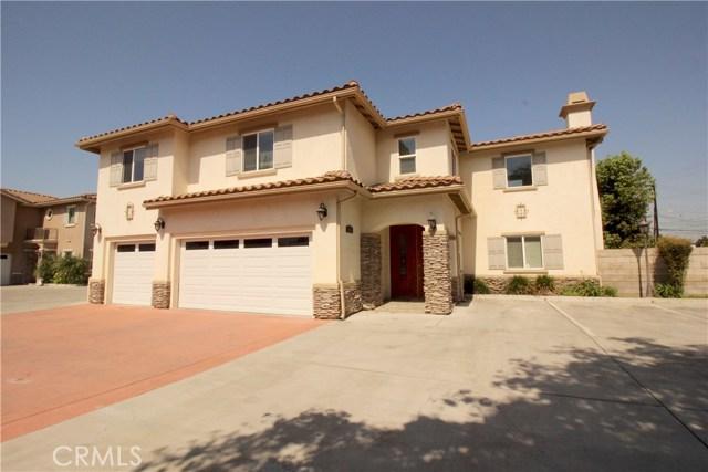 11334 Lower Azusa Rd, El Monte, CA 91732