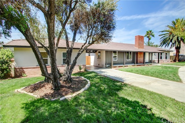 , CA  is listed for sale as MLS Listing IV18185056