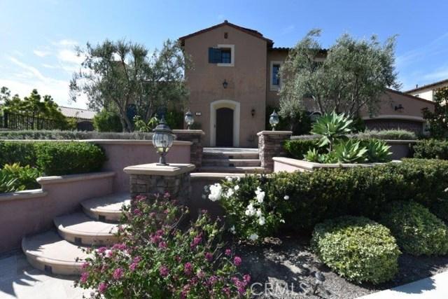 27 Edgeview, Irvine, CA 92603