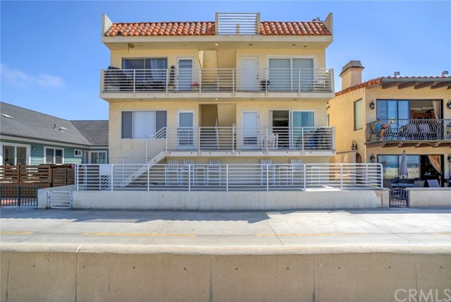 72 The Strand 5  Hermosa Beach CA 90254